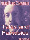 Tales and Fantasies (eBook)